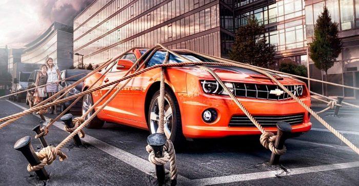Современные способы защиты автомобиля от угона