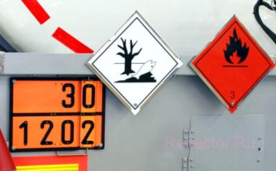 Правильное оснащение спецтехники для безопасной транспортировки нефтепродуктов