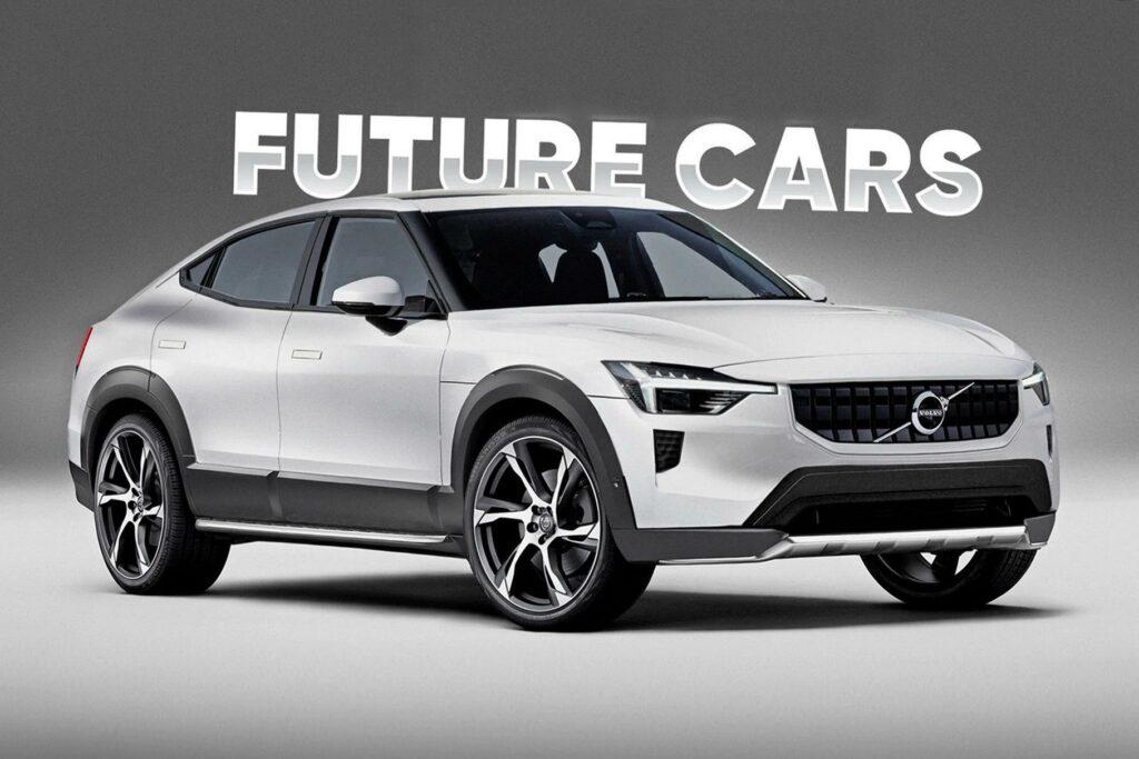 Новый Volvo XC100 превратят в электромобиль