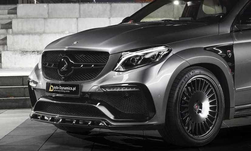 Польские тюнеры сделали из Mercedes-AMG E63 S настоящий гиперкар