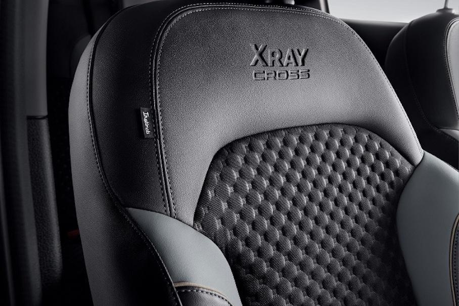АвтоВАЗ запустил продажи Lada Xray Cross Instinct