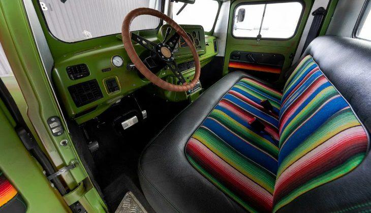 Уникальный МАЗ-501 выставили на продажу за 5,2 млн рублей
