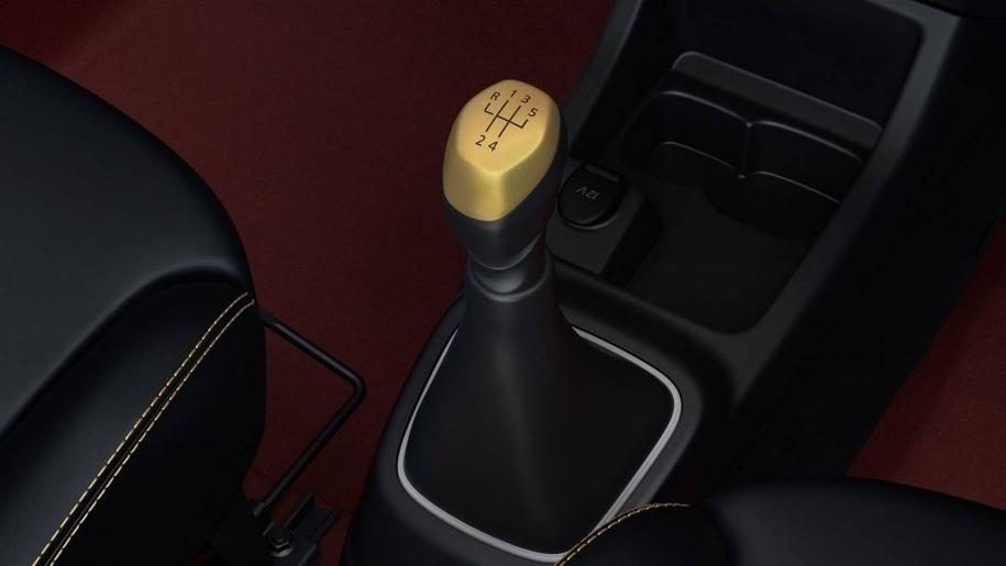Специальную версию Renault Kwid посвятили героям Marvel