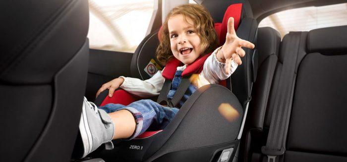 Как обезопасить ребенка в машине – простые и эффективные способы