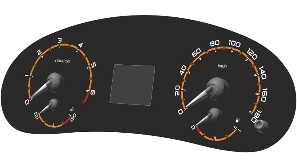 АвтоВАЗ запатентовал новую приборную панель и ручной тормоз