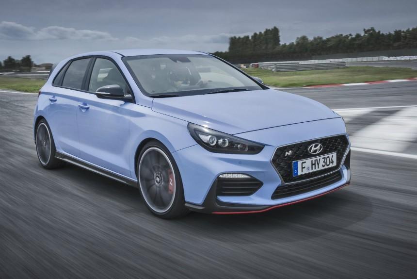 Hyundai подготовит спортивные версии для большинства моделей