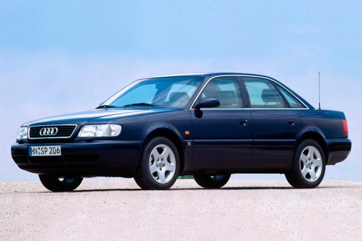 Эксперты назвали Топ-3 классических немецких седанов за 250 000 рублей