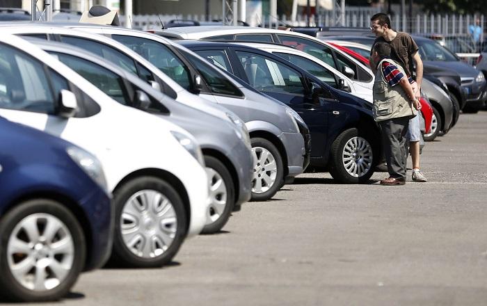 Покупка автомобиля из германии