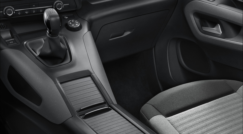 Новое поколение Citroen Berlingo представлено официально