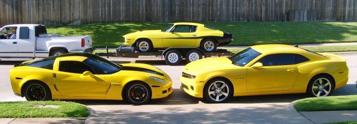 Chevrolet – отличный выбор для ценителей качественных авто