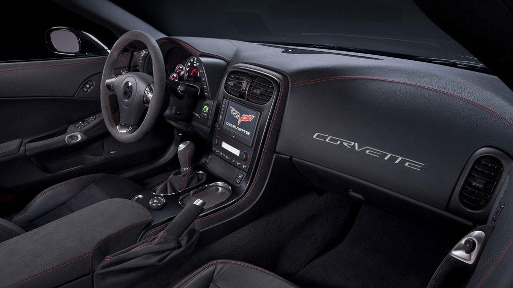 Последний Chevrolet Corvette продан на аукционе за 171 млн рублей