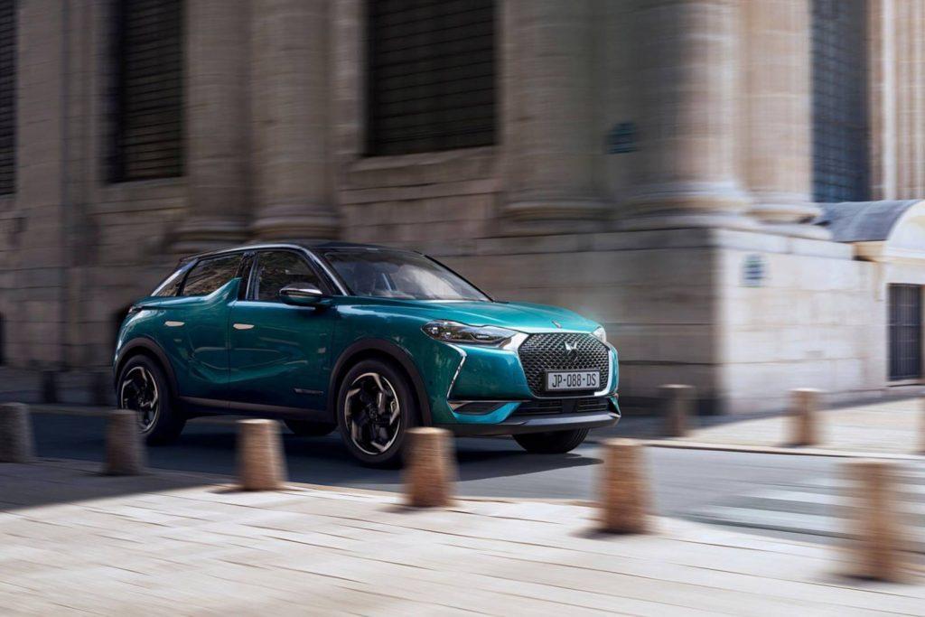 Люксовый бренд PSA DS Automobile пропустит автосалон в Женеве