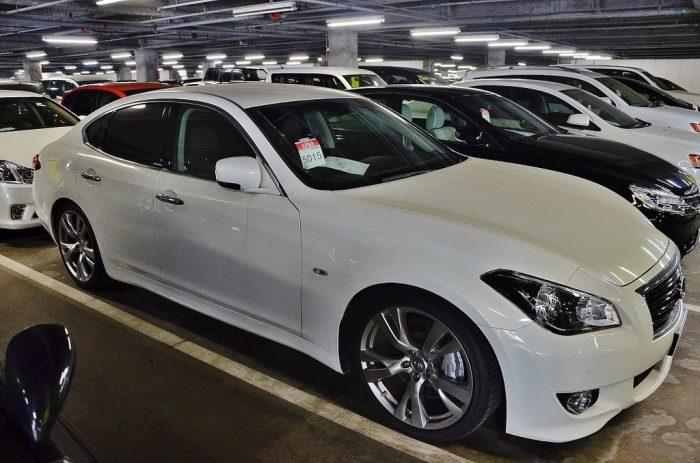 Как купить автомобиль из Японии?