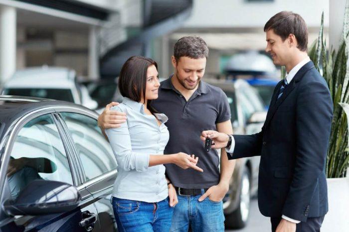 Какие риски поджидают того, кто покупает авто за границей
