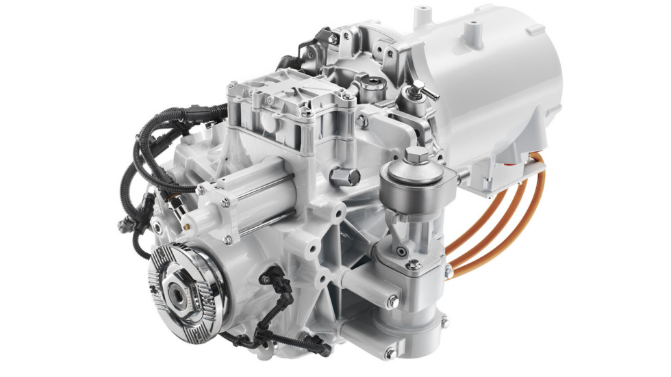 Компания Volvo представила первый электрический грузовик FL Electric