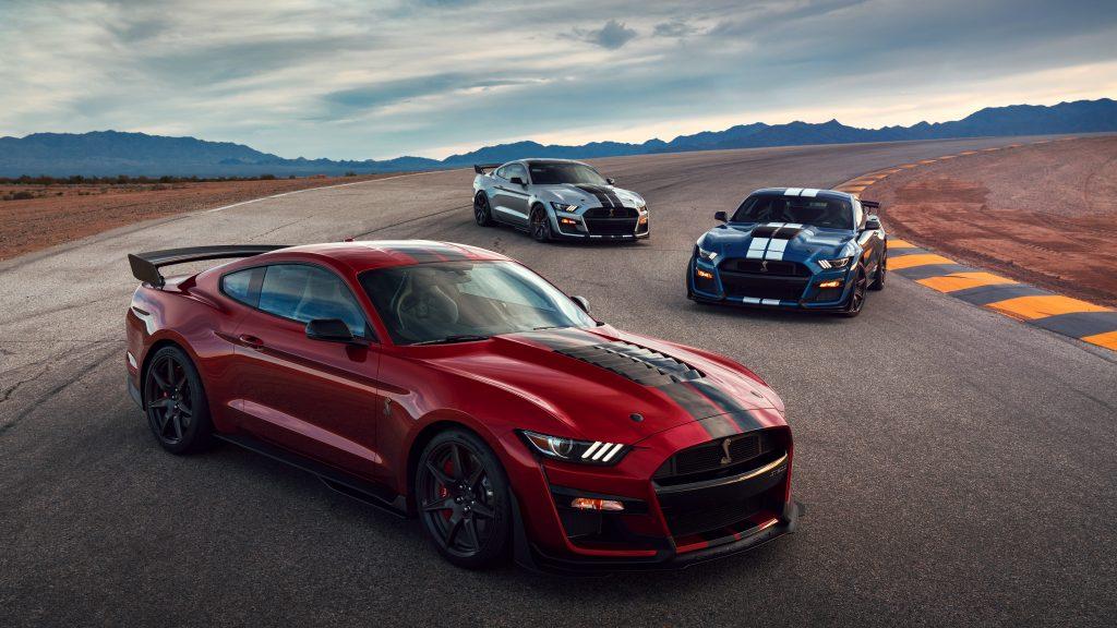 Ford Mustang стал самым популярным спорткаром в мире за 2019 год
