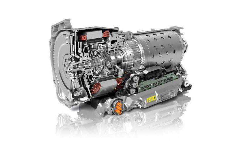 Автомобили концерна FCA получат новую трансмиссию от ZF