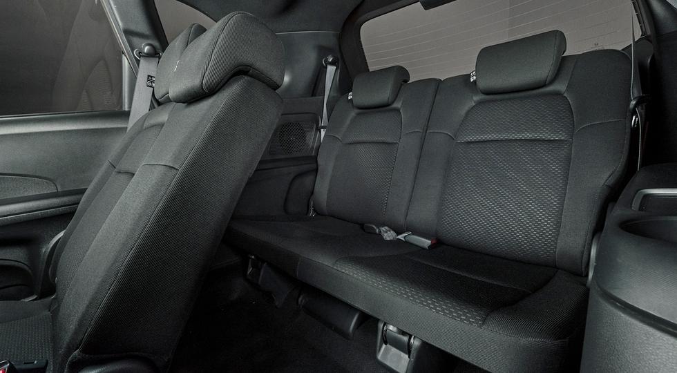Трехрядный кроссовер Honda BR-V скоро появится в продаже