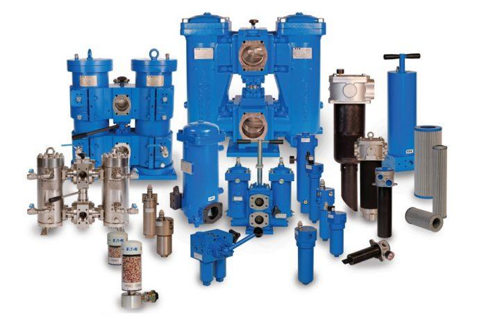 Гидравлическое оборудование для мобильных и индустриальных механизмов
