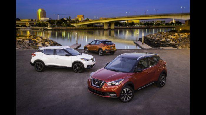 Nissan – популярная в России марка авто, которая никогда не выйдет из моды