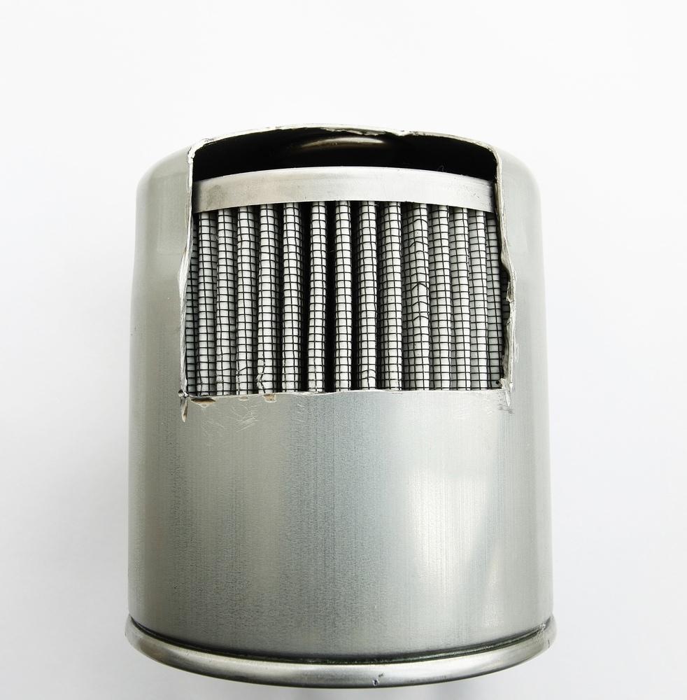 Очистка топливного фильтра
