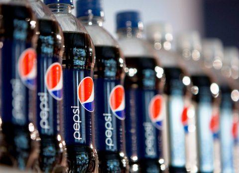 Как купить акции Pepsi (PEP) - график и динамика стоимости