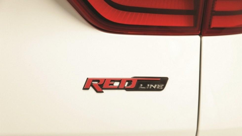 Kia cee'd, Soul, Optima и Sportage в России получили спецверсию RED Line