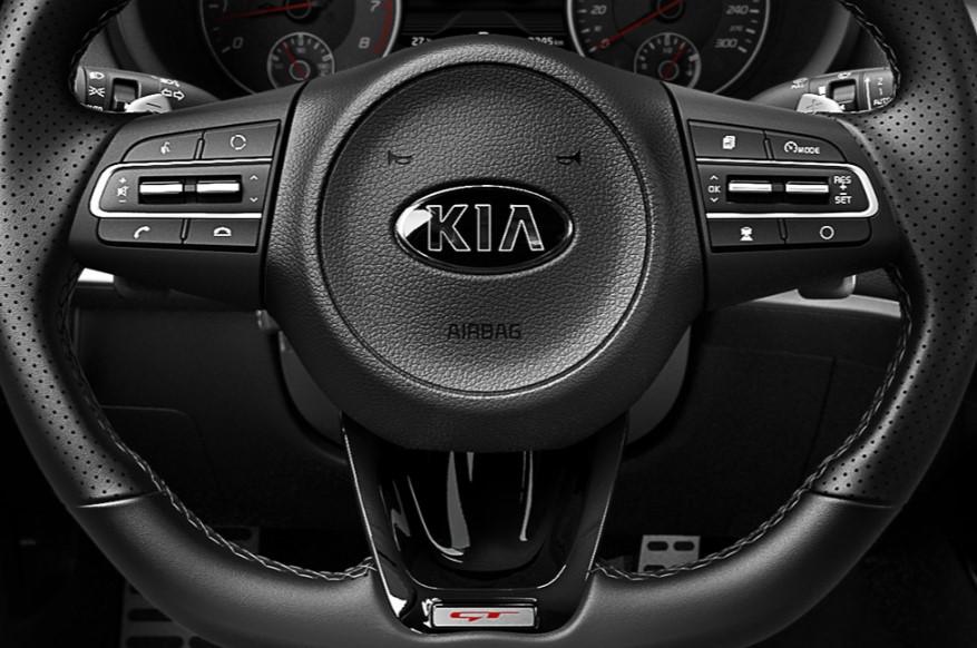 KIA Stinger – модель, которая полюбилась многим