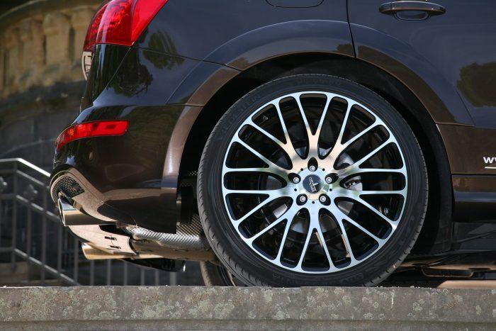 Самые лучшие и выгодные автомобильные шины