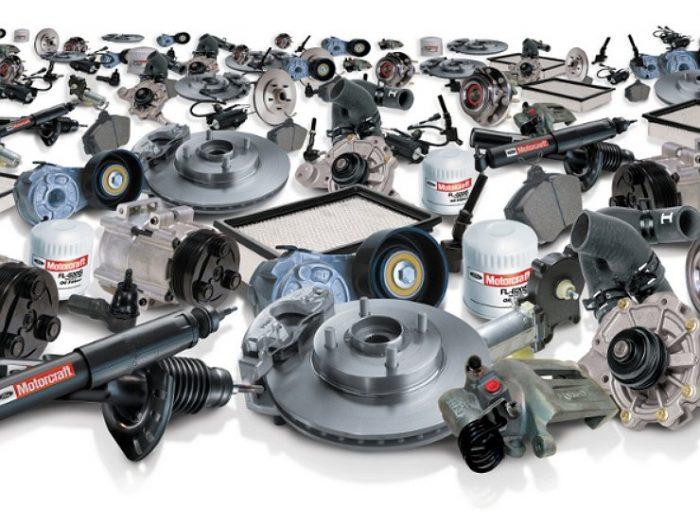 Оригинальные или совместимые? Выбираем запчасти для грузового автомобиля -  Tvoe-avto.com