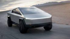 Tesla Cybertruck: бронированный пикап с электрическим сердцем
