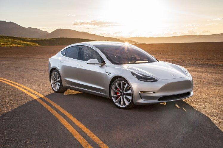 Tesla нашла виновных в срыве производства нового Tesla Model 3