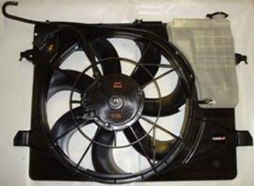 Вентилятор охлаждения - незаменимая деталь автомобиля