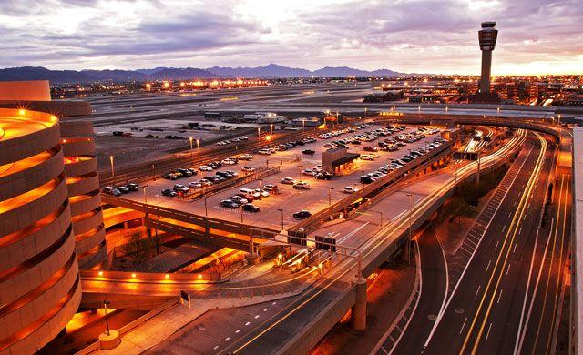 Как добираться до аэропорта?