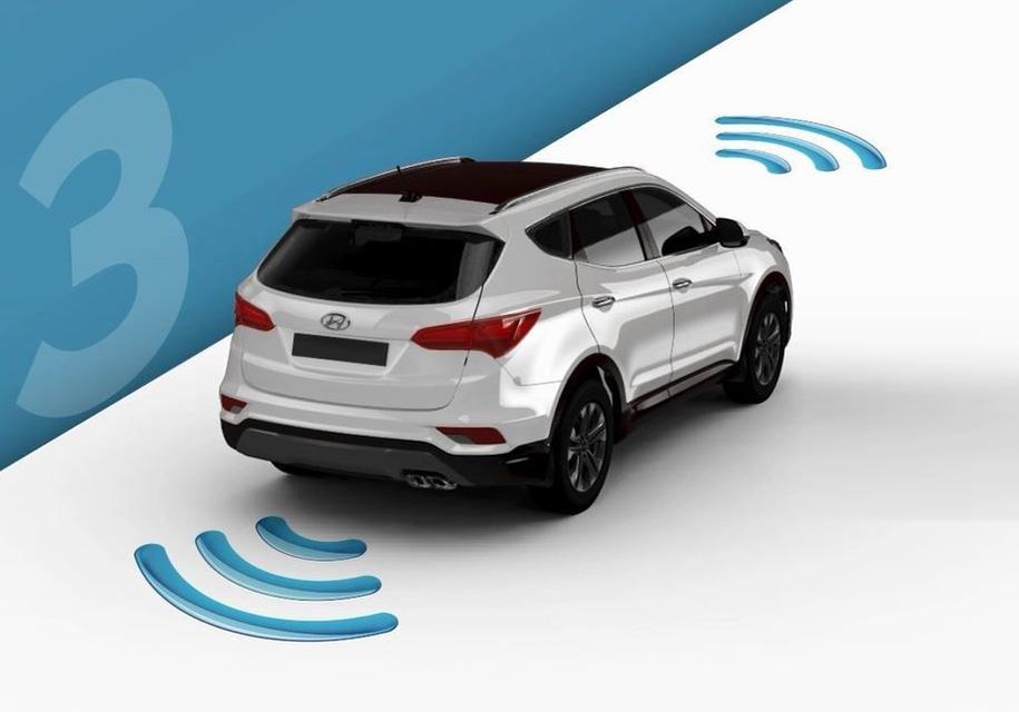 «Hyundai» поможет водителям не забывать детей в своих автомобилях