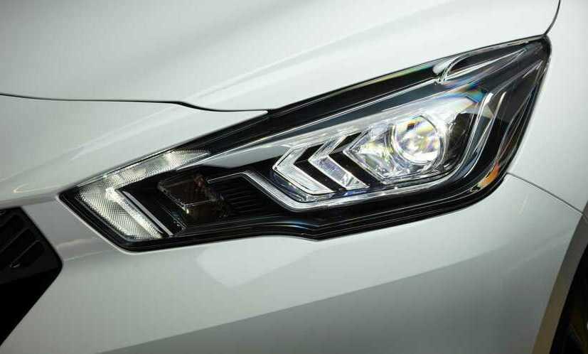 Компания Nissan представила модель Micra N-Sport