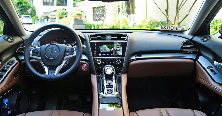 Компактный кроссовер Acura CDX превратился в CDX Sport Hybrid