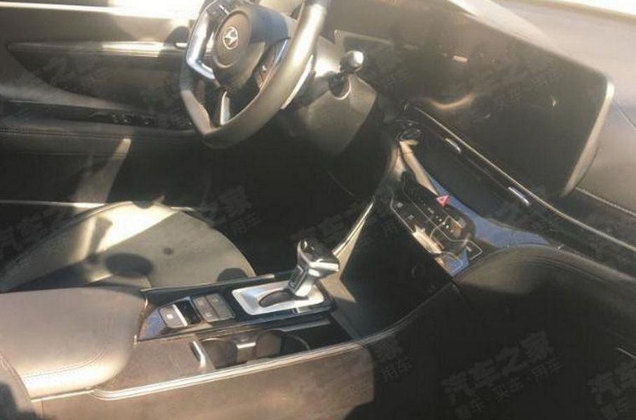 Раскрыли новый седан Hyundai, который меньше и дешевле Sonata