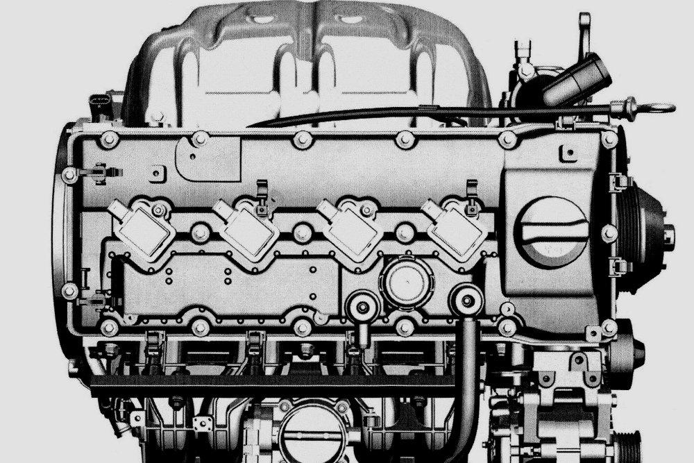 Появились изображения новых моторов ЗМЗ для «Русского Прадо»