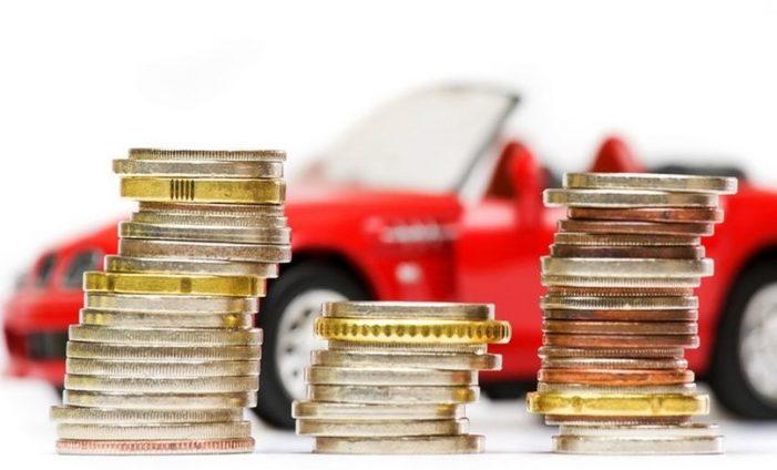 Как рассчитывается автомобильный налог в России?