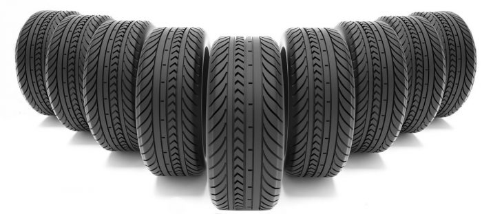 Выбираем качественные автомобильные шины