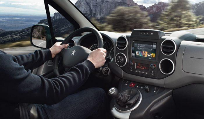 Обзор Peugeot Partner