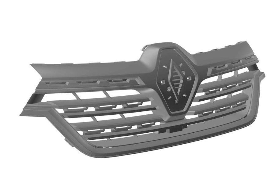 Groupe Renault запатентовала в РФ новый кросс-хэтчбек Sandero Stepway