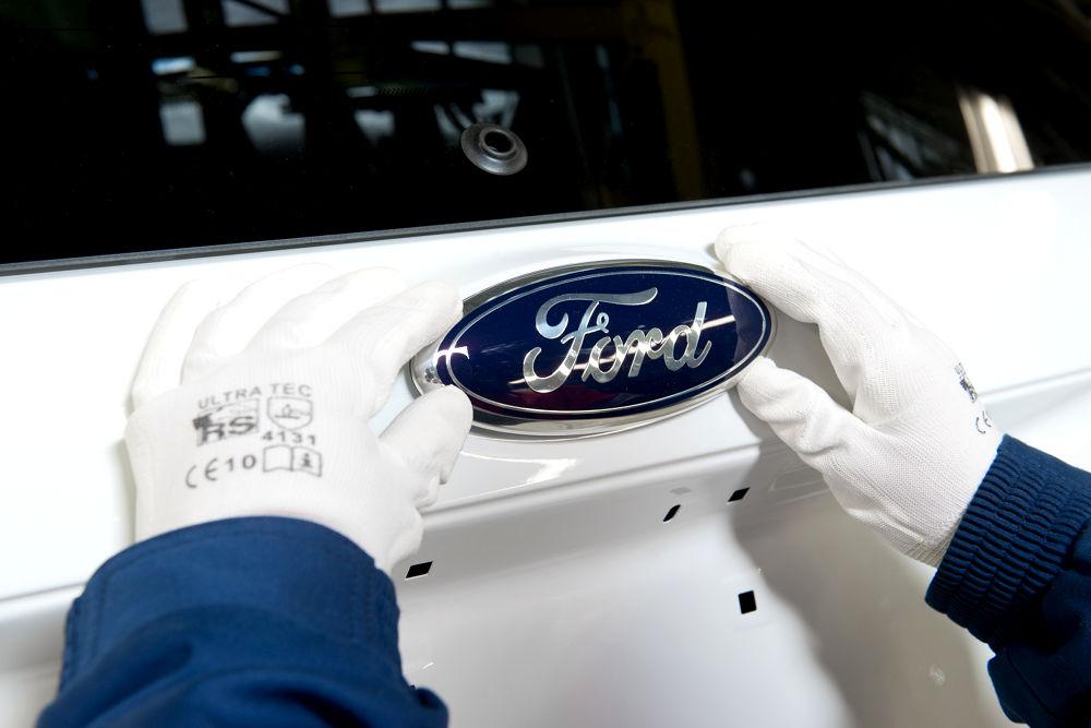 Компания Ford Sollers продаст свои автозаводы в России