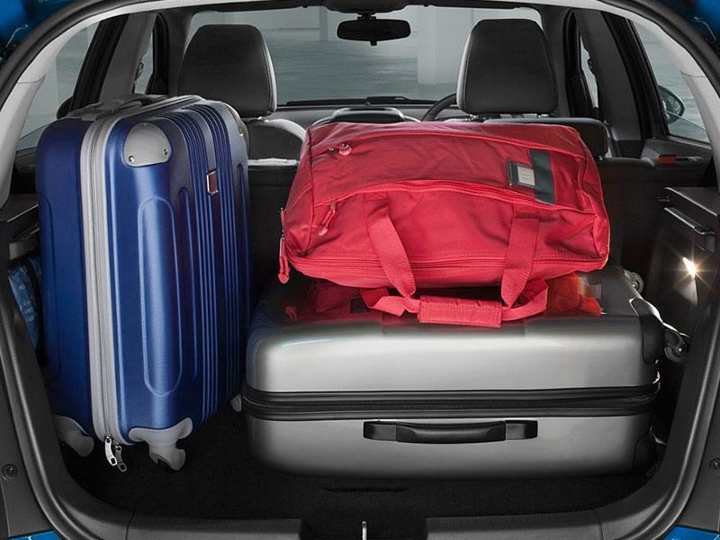 Как увеличить объем груза, перевозимого автомобилем?