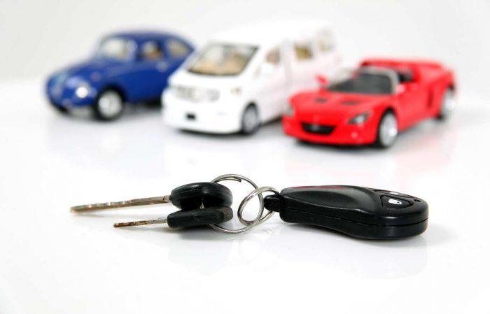 Технические и юридические особенности проката автомобиля