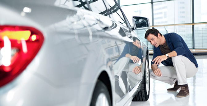 Советы при покупке автомобиля с пробегом