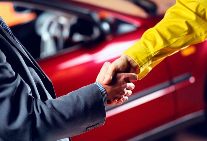 Как можно быстро продать автомобиль?