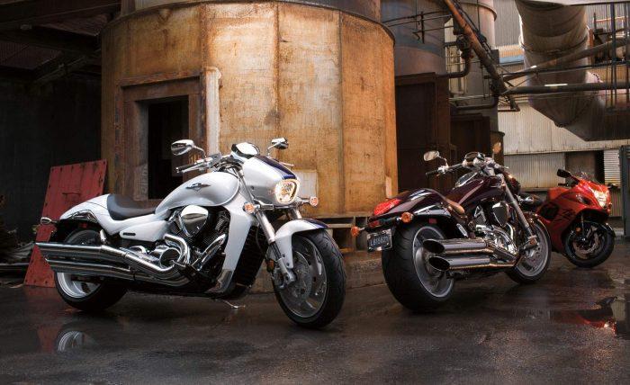 Как купить мотоцикл в Москве, обзор мотосалонов и интернет магазинов