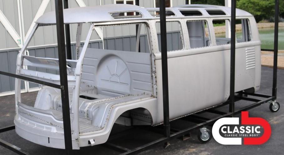 В продаже появились новые кузова для VW Transporter первого поколения